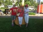 Cairns ukulele festival